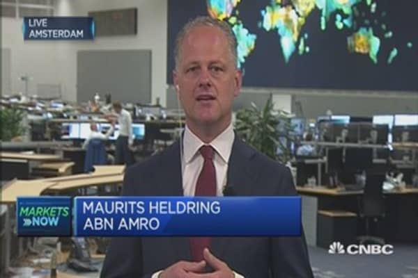 These are still good conditions for equities: Expert