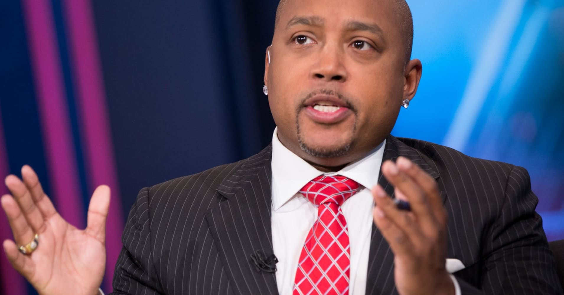 It's not just moguls like Daymond John who discuss the importance of gratitude. Science says it boosts your chances of success.