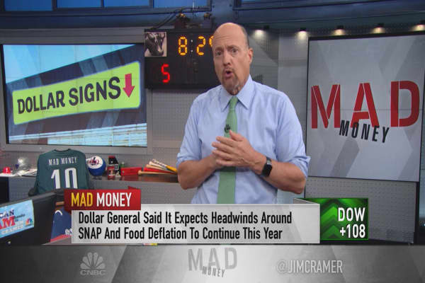 Cramer: Wall Street's greatest mispricing I have ever seen