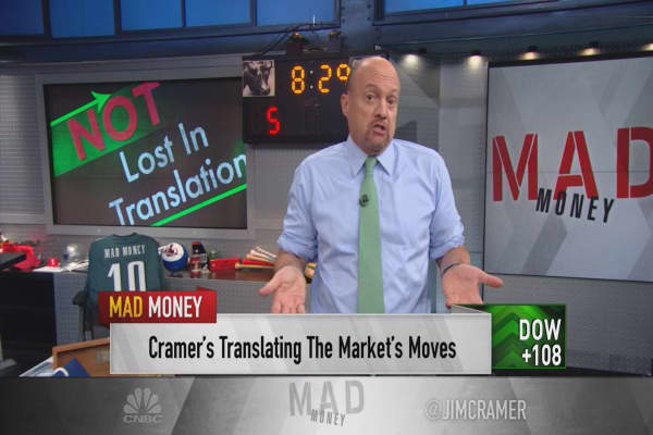 Cramer: Big money playbook for a Fed rate hike