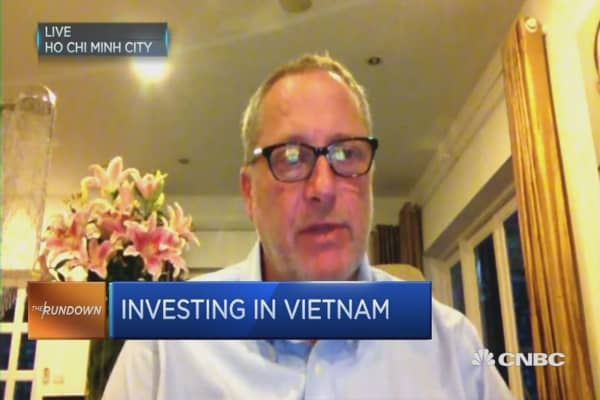 Vietnam Invest