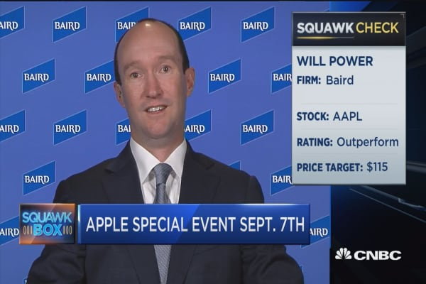 Analyst on Apple tax ruling: More negative noise than anything substantial
