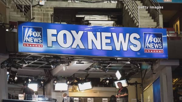 Fox filed to move harassment suit into arbitration