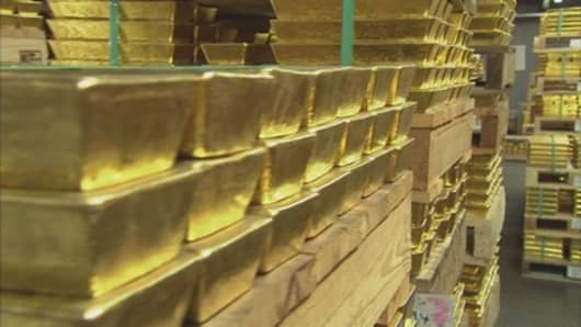 Resolute Mining offers dividend payments in gold