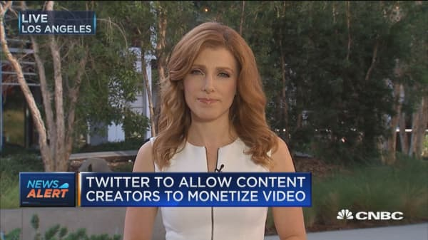 Twitter's push for more users