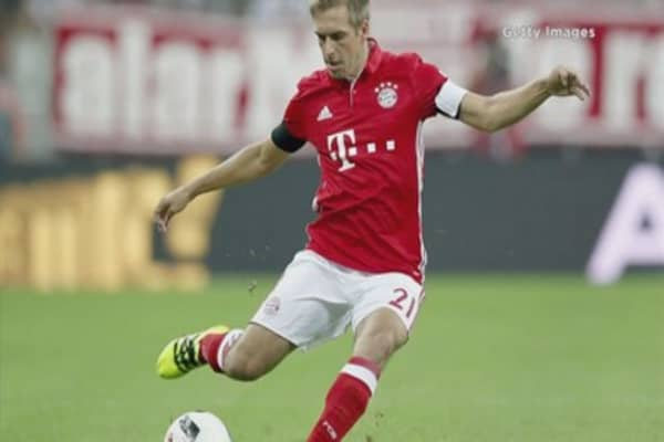 FC Bayern Munich facing marketing challege in US