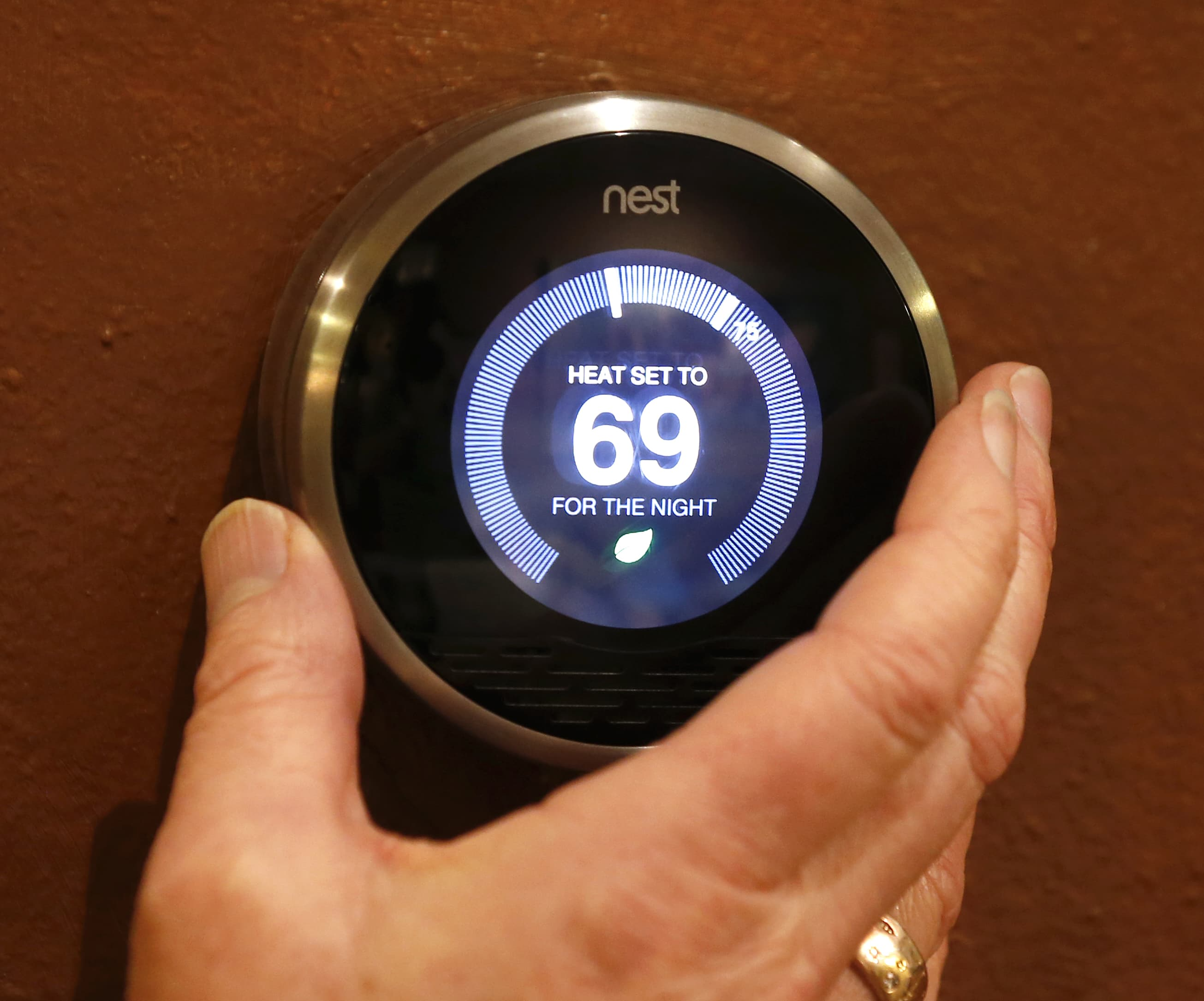 Why 2017 will finally be the year of the smart home consumers figure it out