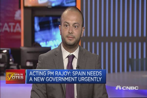 Spain's economy is doing reasonably well: Analyst