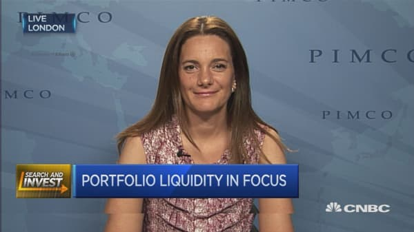 Be prepared for a market downturn: Manager