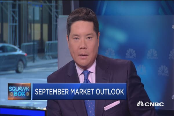 Looking for a breakout in September?