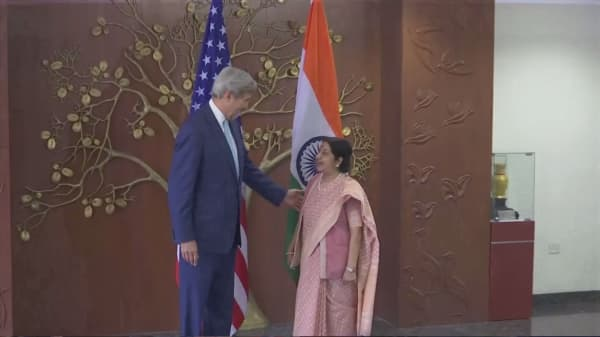 No US-India trade deal expected