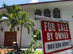 Real estate newsletter service