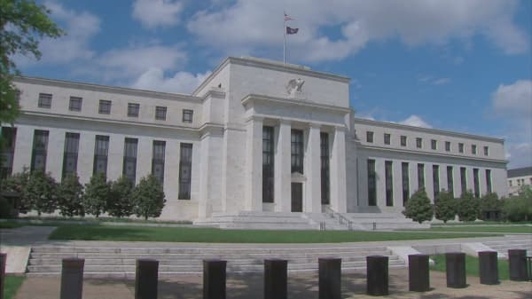 Fed's Rosengren says rate hikes could shield economy