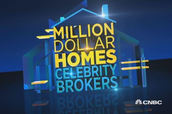 Million Dollar Homes: NYC