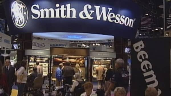 What to expect from Smith & Wesson earnings