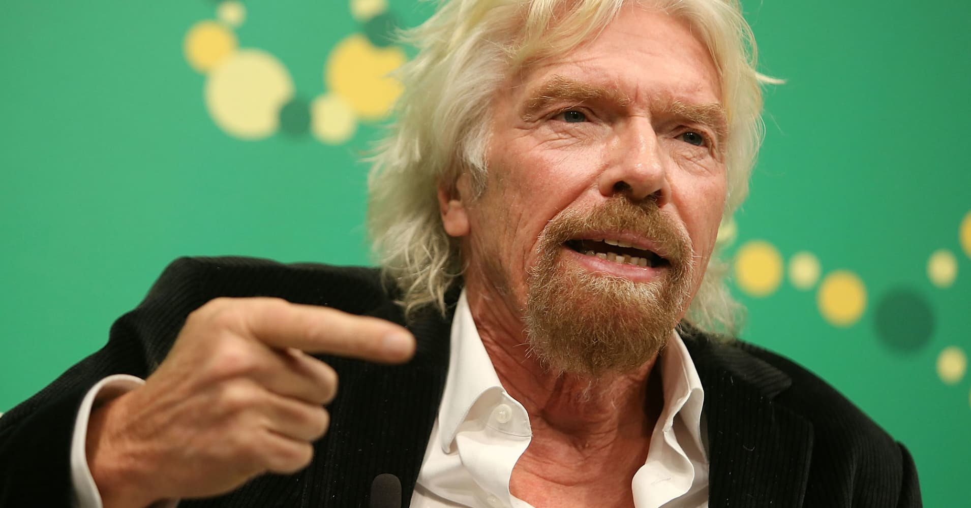 richard branson - photo #2