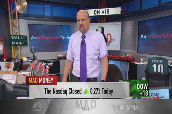 Mad Money 1