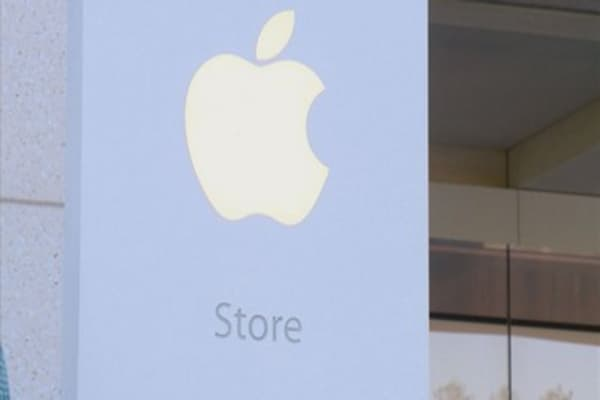 Ireland to appeal EU Apple tax ruling