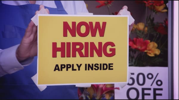 These are America's 20 fastest growing jobs