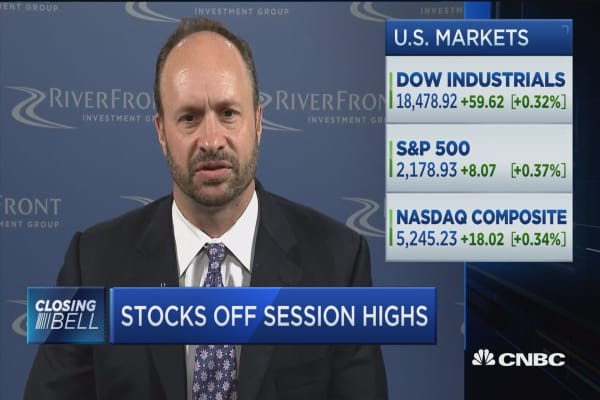 Closing Bell Exchange: Fed's next move after jobs report