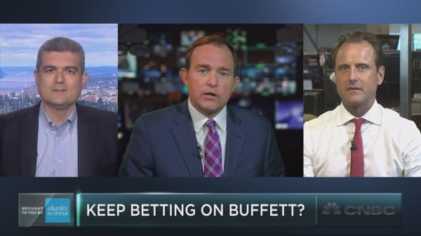 Should you keep betting on Buffett?