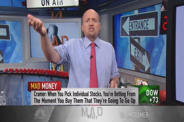 Mad Money 2
