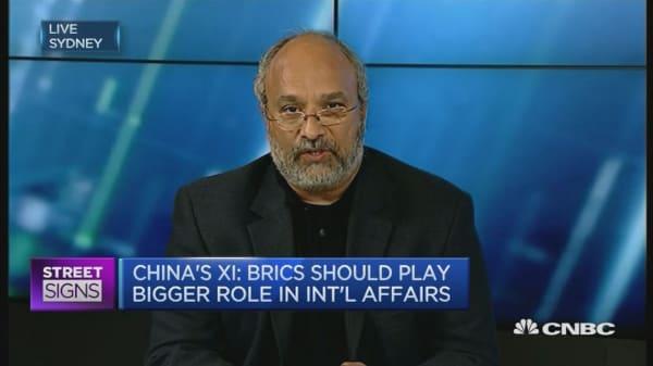 G-20 governments have a tough job: Expert