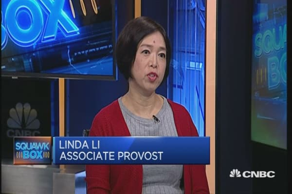 HK Legco elections reflect generational change: Prof