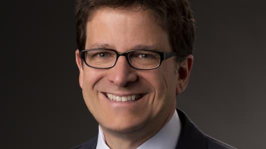 Mark Attanasio, Crescent Capital Group LP