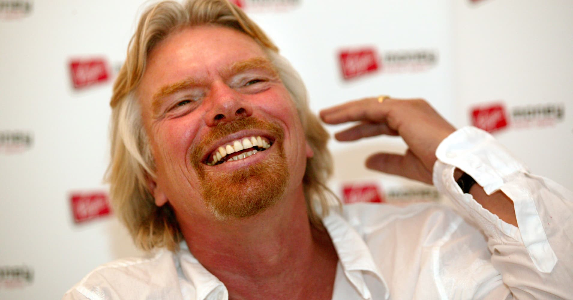richard branson paper Essay on richard branson sir richard charles nicholas branson or known as sir richard branson is well known as the founder of virgin group he was born on july 18th 1950 in surrey, england and he is the eldest son of edward james branson and eve huntley branson, his father worked as a lawyer and his grandfather, sir george arthur.