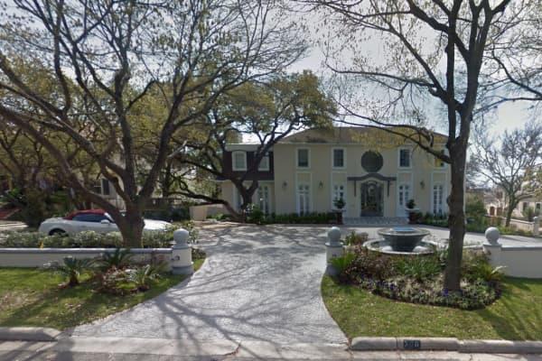 Terrell Hills, Texas