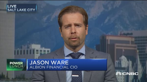 Lower expectations for Apple event: Ware