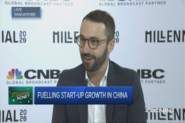 Foreign tech start-ups have potential in China: VC