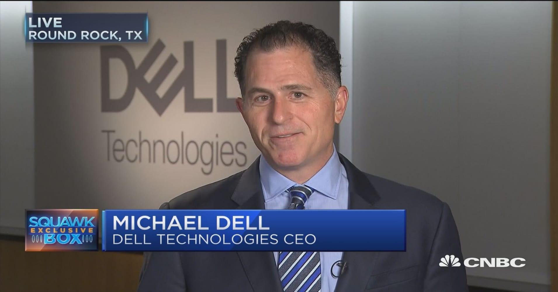 Michael-Dell
