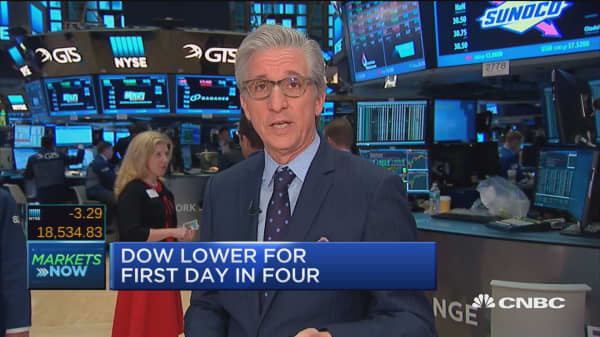 Pisani: Tech rally broader than just FANGs