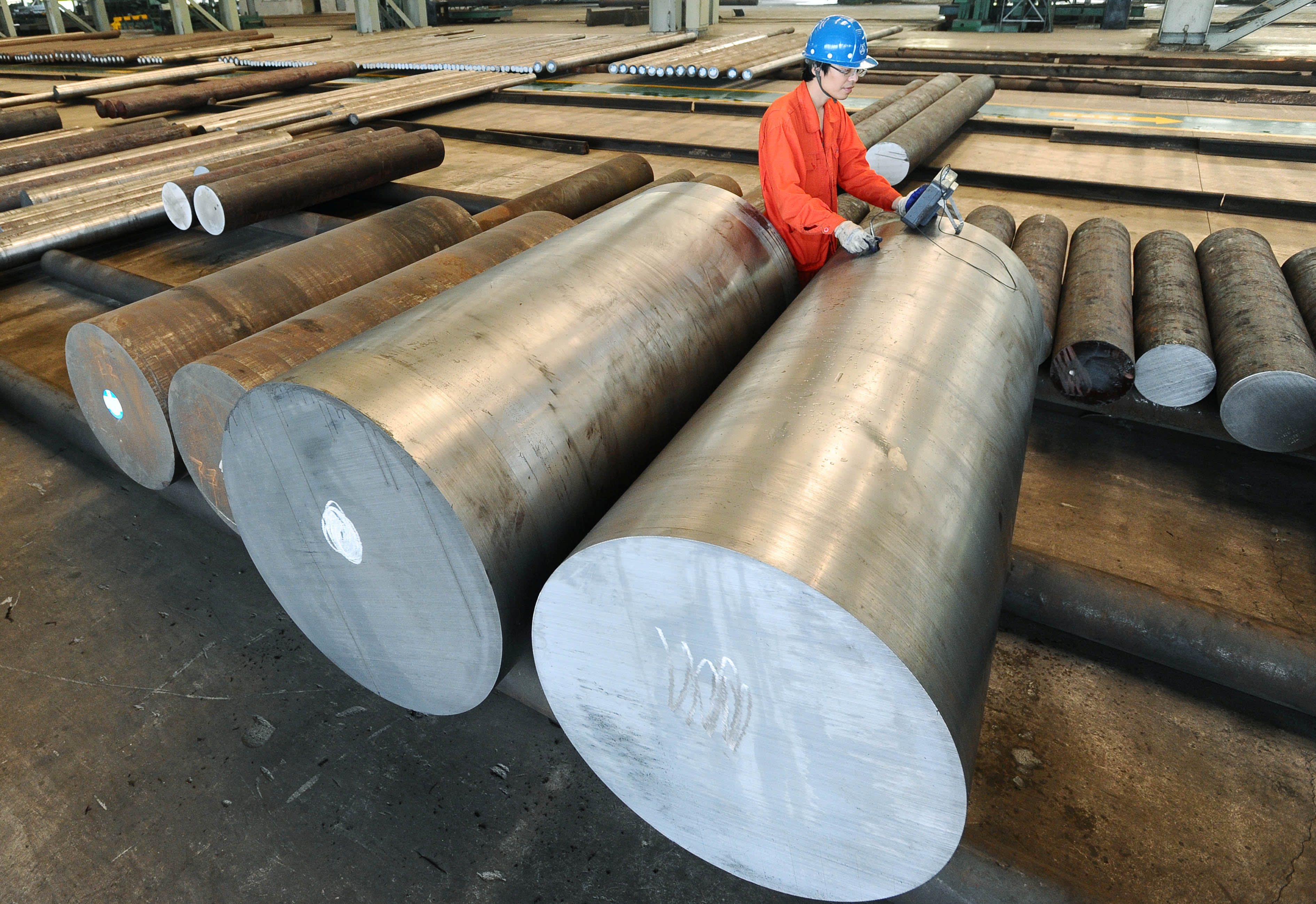 Chinese steel prices the latest volatile market in china biocorpaavc Gallery