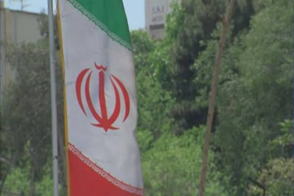 US sent Iran total of $1.7B in cash