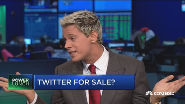 Yiannopoulos: Twitter failed on crackdown of free speech