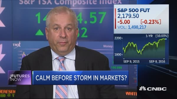 Market is vulnerable as Fed debates whether to hike rates: Pro