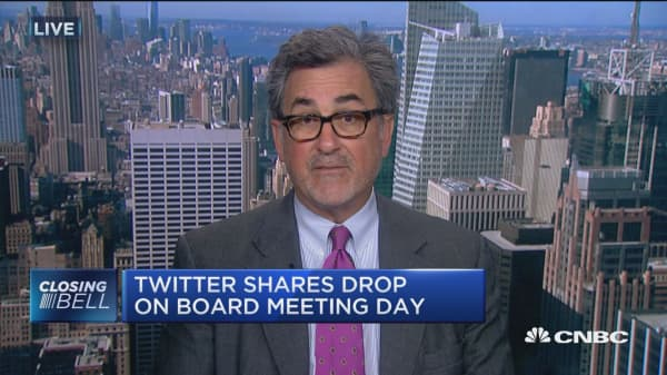 Analyst: Twitter is in need of a fix