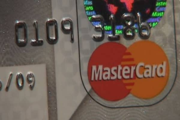 MasterCard facing $19B lawsuit