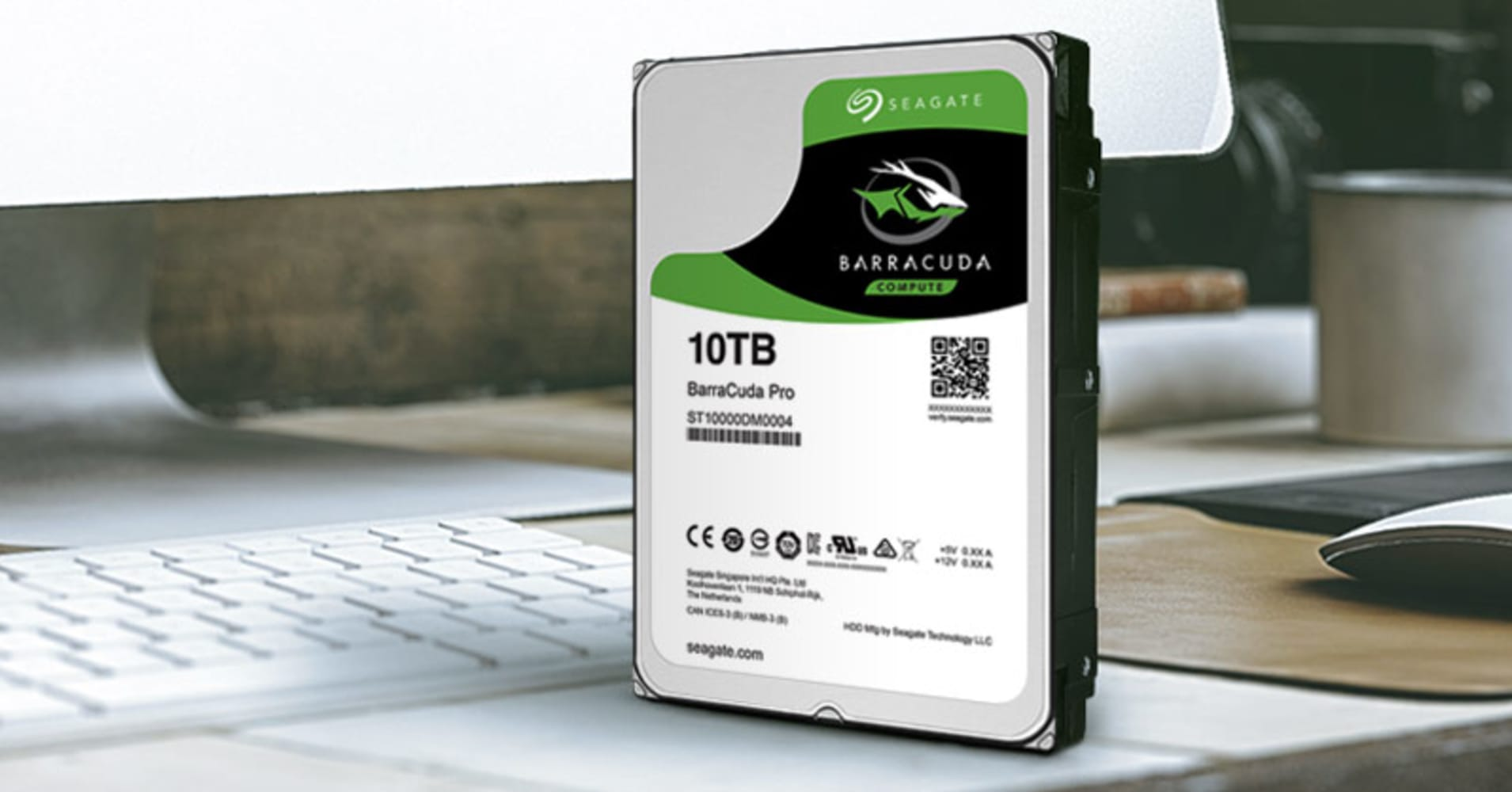 Seagate Western Digital Shares Plunge After Evercore Isi Downgrades