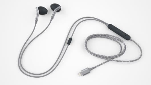 Q Adapt headphones