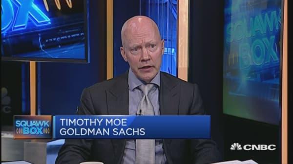 China market a decent bet to make money: Strategist