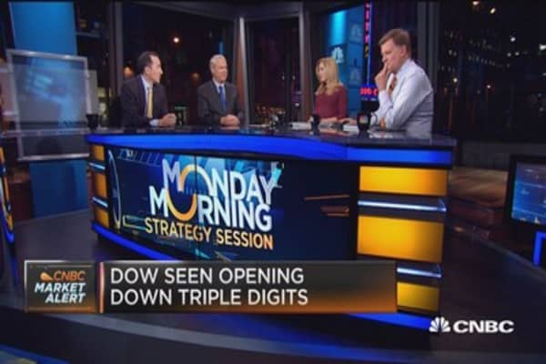 Keep an eye on long-term interest rates: Pro