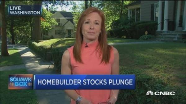 Mortgage rates creep higher