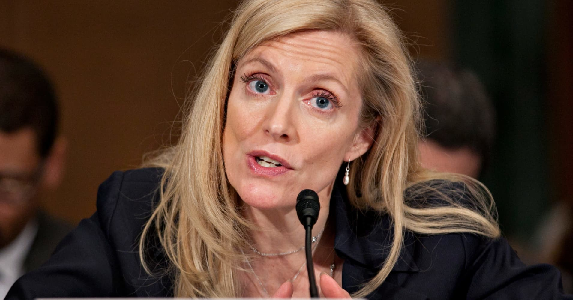 Fed governor Brainard: Rising trade tensions are a 'material uncertainty' to the economic outlook