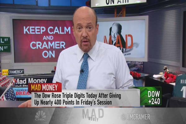 Mad Money 1