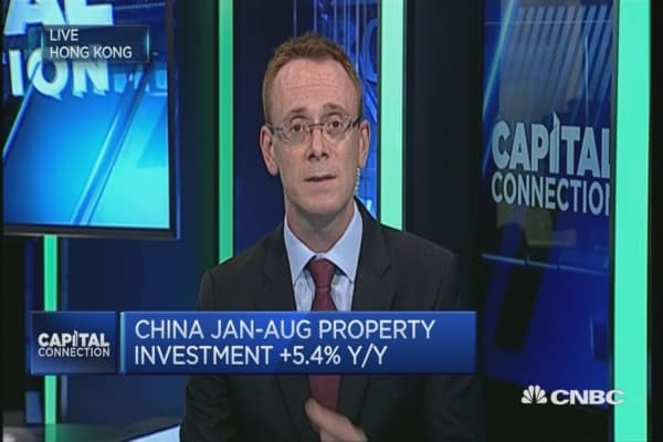 Long way to go in China's great rebalancing: Expert
