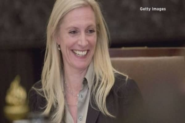 Goldman Sachs cuts rate hike odds after Brainard comments